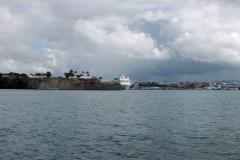 Front de mer de Fort-de-France