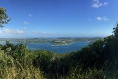 Baie du Marin